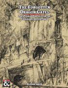 The Forgotten Dragon Gates