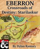 Eberron - Crossroads of Destiny: Starilaskur