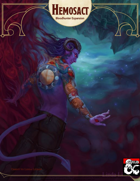 Hemosact: A Bloodhunter Rules Expansion