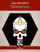 Arms of the Faith of Velsharoon