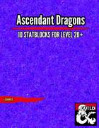 Ascendant Dragons