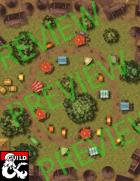 Elturel Market Map Pack