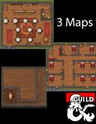 Three Level Tavern Map Pack