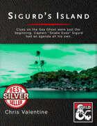 Sigurd's Island