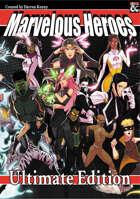 Marvelous Archetypes: Collectors Edition [BUNDLE]