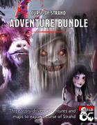 Curse of Strahd Adventure Bundle [BUNDLE]
