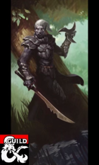 Circle of the Hunt - A Druid Subclass