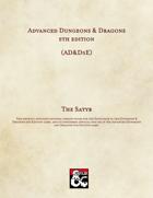 AD&D5E: The Satyr