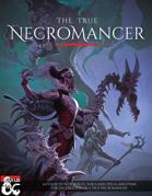 True Necromancer - Class Option