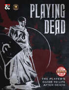 Playing Dead (Fantasy Grounds)