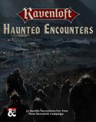 Ravenloft: Haunted Encounters
