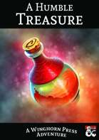 A Humble Treasure