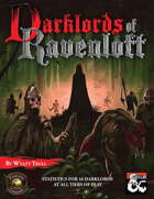 Darklords of Ravenloft (Fantasy Grounds)
