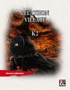 Lelathon Village