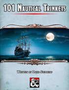 101 Nautical Trinkets