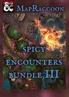 Spicy Encounters Bundle III