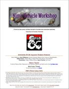 Nim's Vehicle Workshop