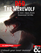The Werewolf Class