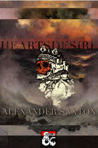 HEARTSDESIRE, the Sunken Keep
