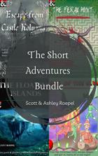 The Short Adventures Bundle