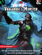 Vraganhic's Monster
