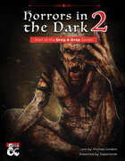 Drag & Drop: Horrors in the Dark 2