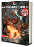Monster Manual Expanded III (5E)