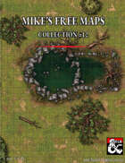 Mike's Free Maps Collection #12
