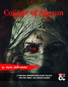 College of Alarum