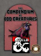 Compendium of Odd Creatures - Fantasy Grounds