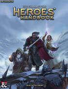 Heroes' Handbook