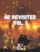 4e Revisited Vol. 1 [BUNDLE]