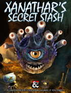 Xanathar's Secret Stash (Fantasy Grounds)