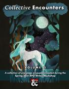 Collective Encounters Vol. II