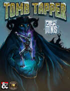 Tomb Tapper - Fight Your Minis: Icewind Dale: Rime of the Frostmaiden (Fantasy Grounds)
