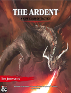 The Ardent