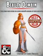 Divine Domain - Beauty Domain