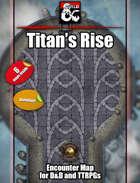 Titan's Rise - 6 maps - jpg/mp4 & Fantasy Grounds .mod