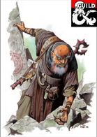 Way of the Single Blow - A Monk Subclass
