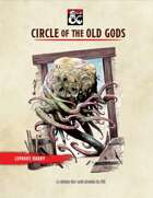 Circle of the Old Gods