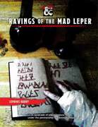 Ravings of the Mad Leper