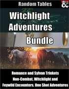 Witchlight Adventures Bundle [BUNDLE]