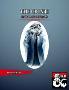 The Crinti—Half-drow Outcasts of Faerûn