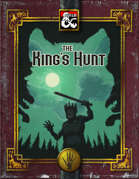 The King's Hunt