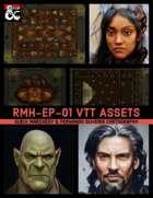 RMH-EP-01 VTT Assets