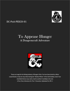 DC-PoA-PESCH-01 To Appease Hunger