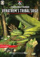Veratrem's Tribal Siege (Fantasy Grounds)