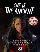 She is the Ancient: A Genderbent Curse of Strahd