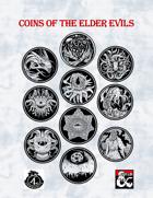 DC-PoA-TDG01: Coins of the Elder Evils  [BUNDLE]