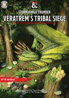 Veratrem's Tribal Siege PDF FG [BUNDLE]